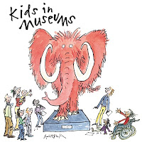 Kids in Museums logo 2010